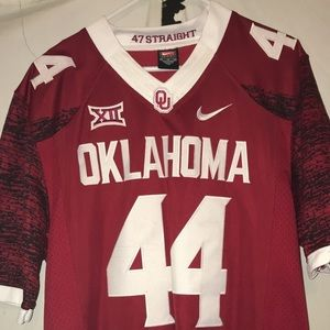 Other - Oklahoma Jersey